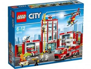 レゴシティ消防署(60110)